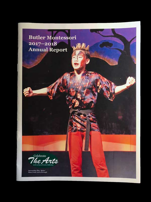 2017-18 Print Annual Report